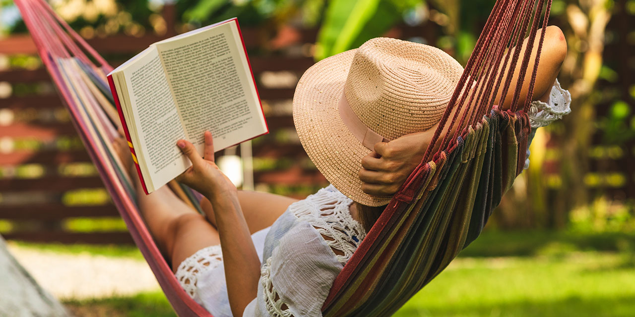 LEARN HOW TO REST WITH PURPOSE AND INTENTION